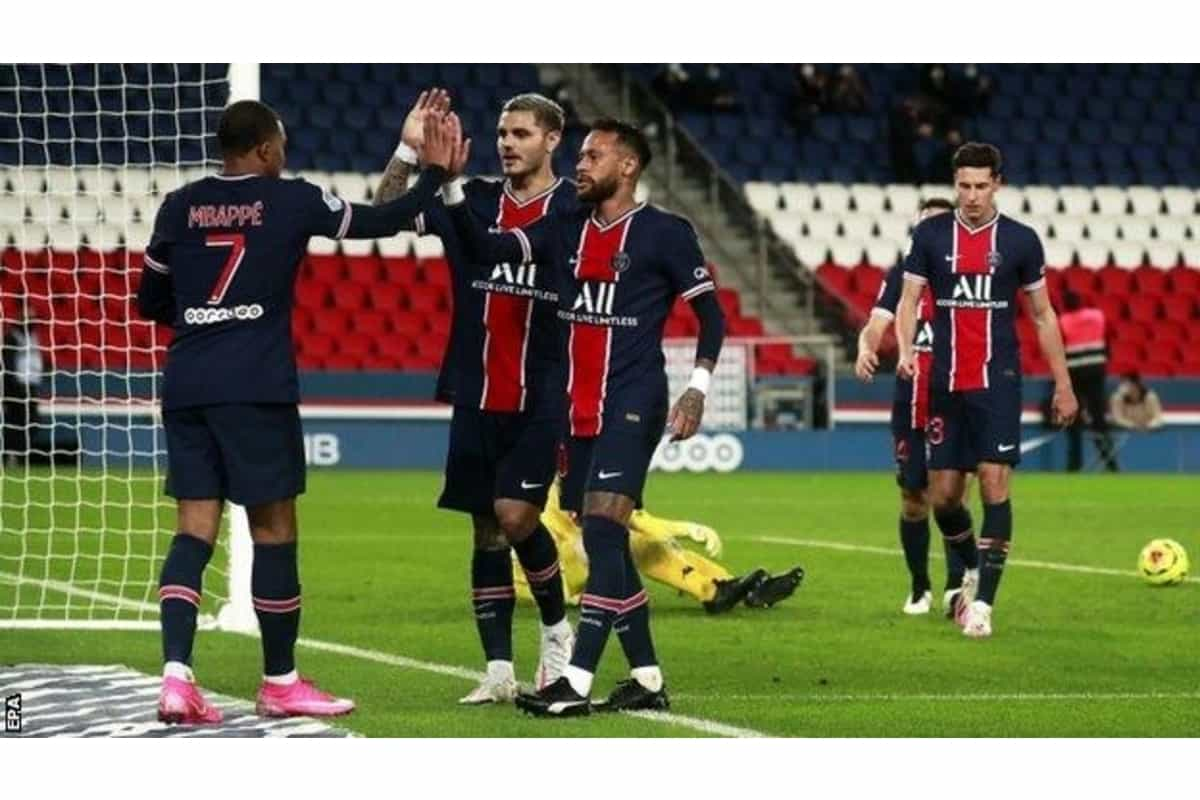 Coupe de France: Paris St. Germain vs Angers, Live Score, PSG VS ANG Prediction, Online Channel, Live streaming and updates