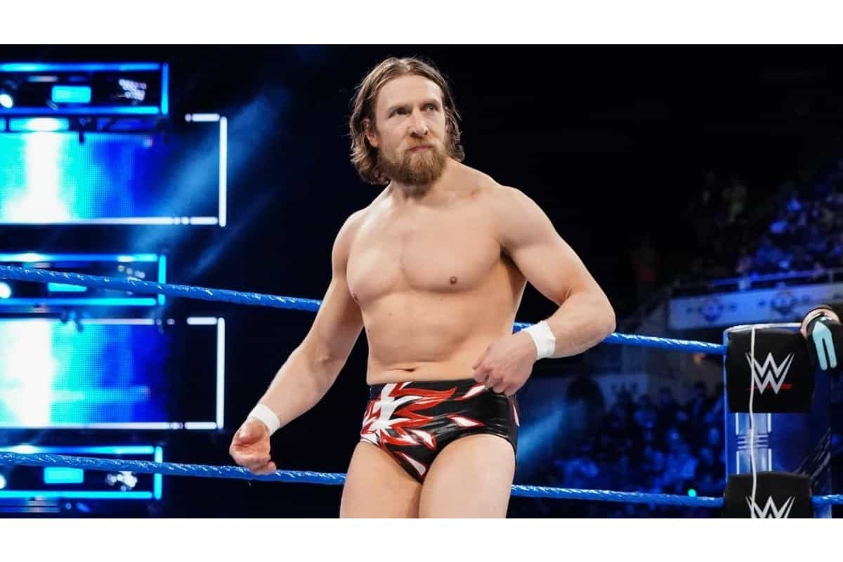 Daniel Bryan hints that, his last run with WWE is almost here