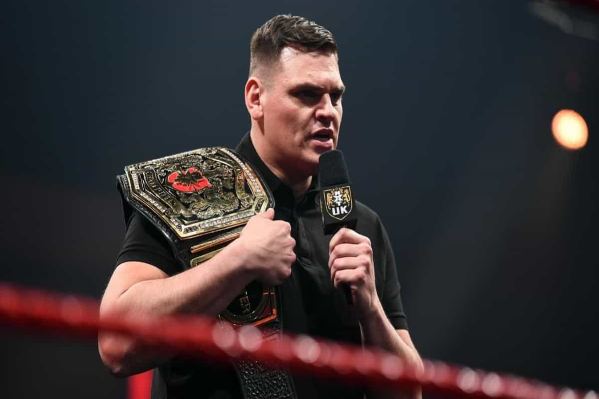NXT UK Result: Full show results, highlights, recap and more – 22/04