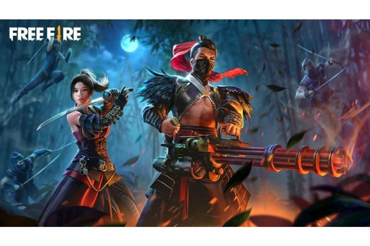 Garena Free Fire Redeem Codes 2021 for April 23rd: Garena Free Fire Redeem Codes Website
