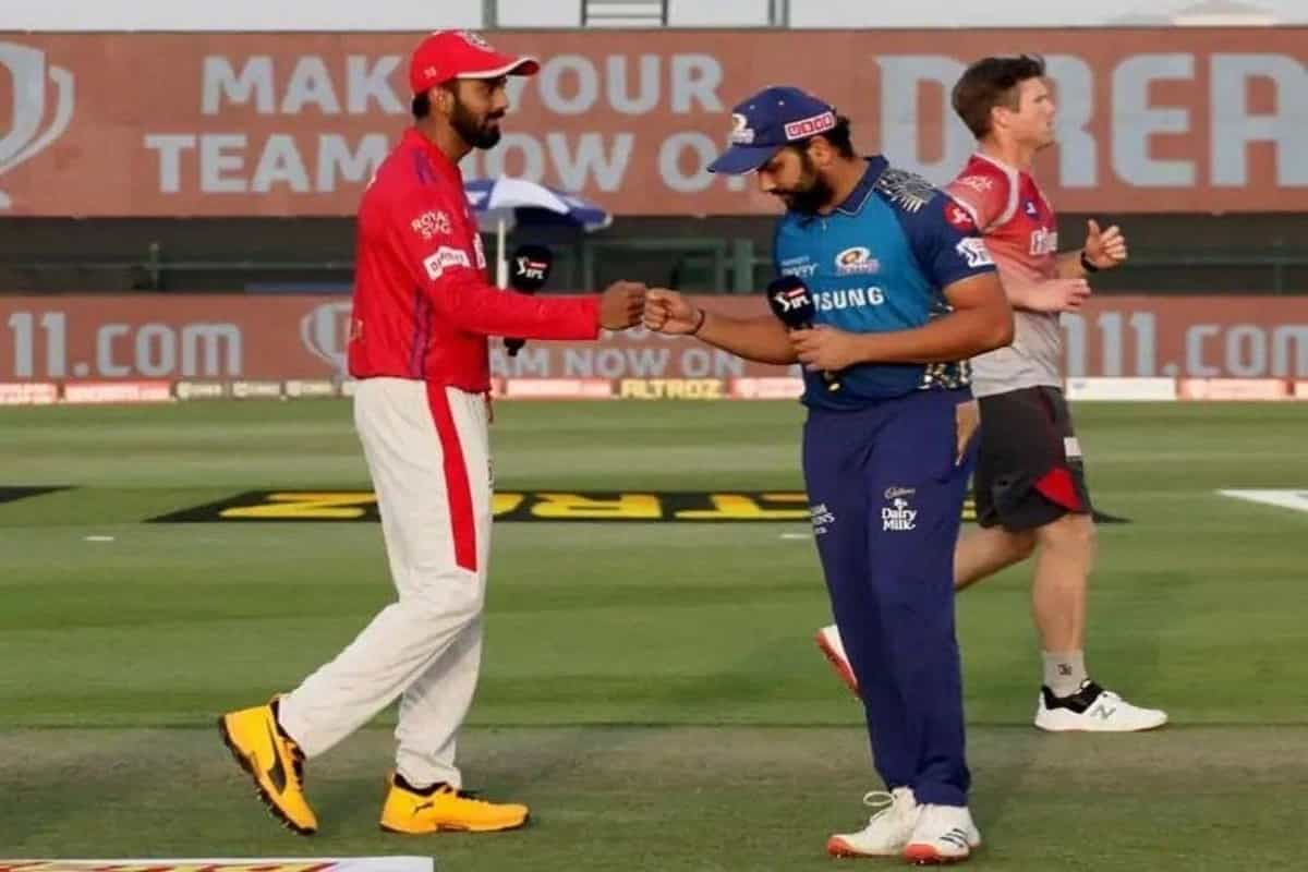 IPL 2021: 5 key players to watch out in tonight's game – PBKS vs MI
