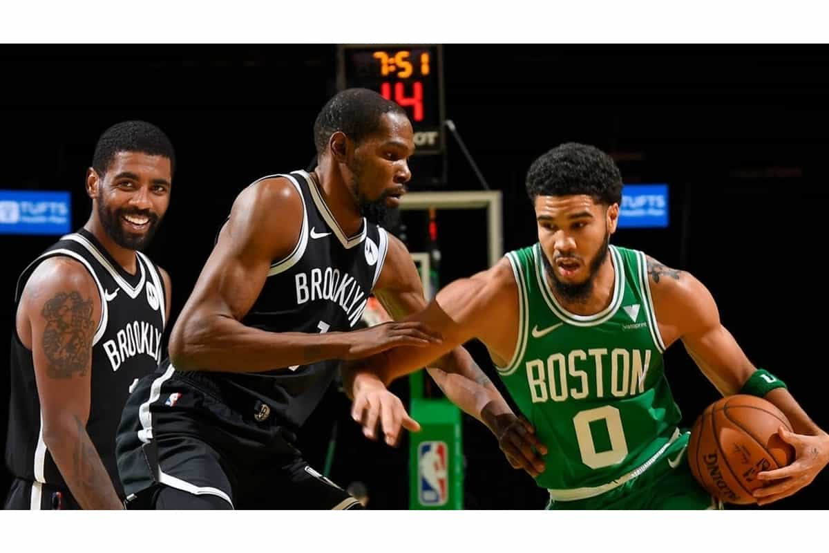 NBA 2020-21: Boston Celtics vs Brooklyn Nets LIVE Streaming, TV Channel, Date, Timing, Results and Lineups