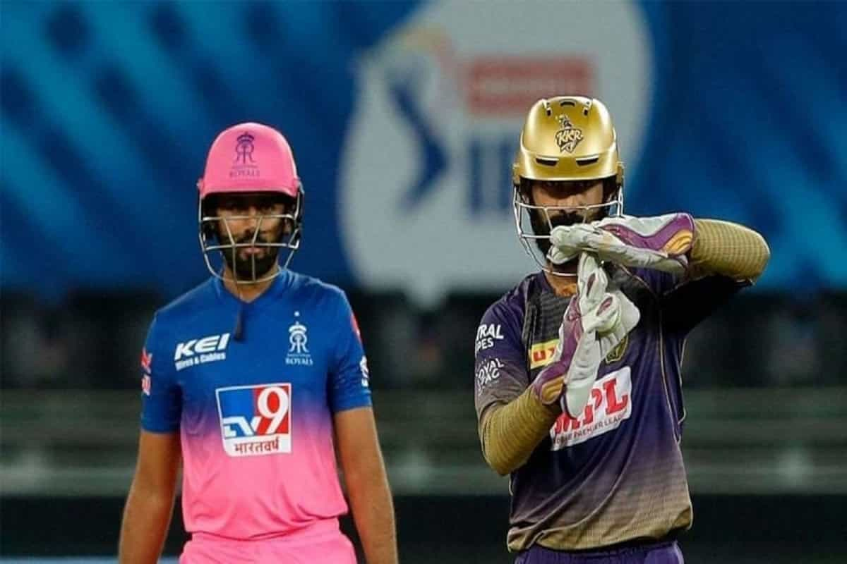 IPL 2021: 5 key players to watch out in tonight's game – RR vs KKR