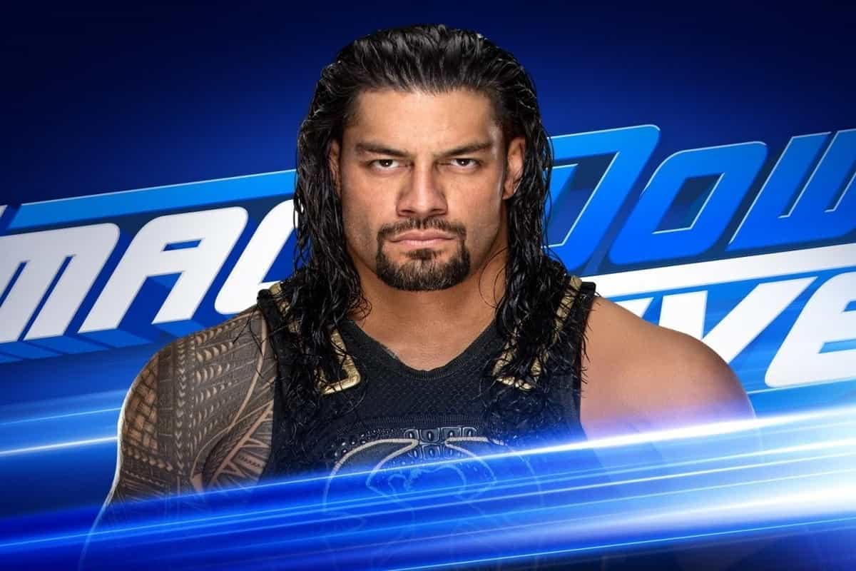 WWE Smackdown Result & Highlights – 23rd April: Championship matches announced, Roman vs Daniel, Apollo vs Kevin Owens and more
