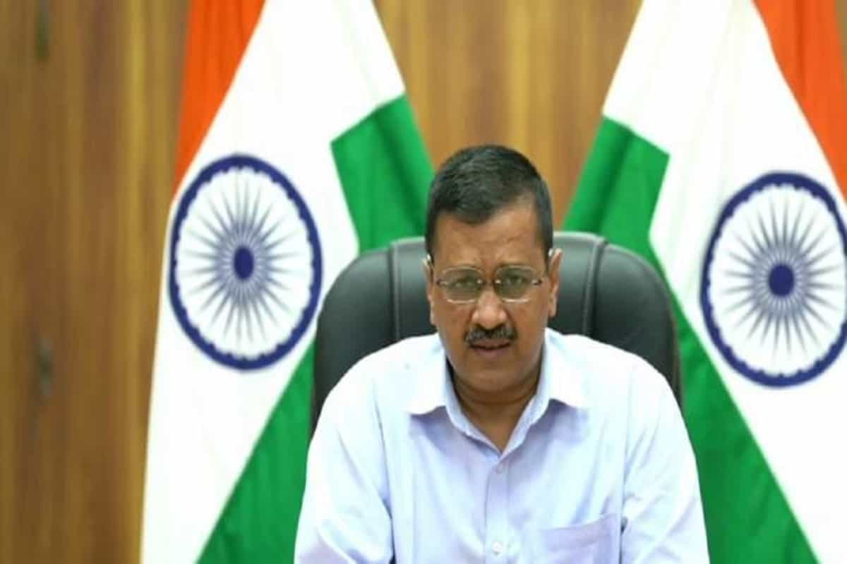 BREAKING NEWS: 'Free of cost' Covid-19 vaccination in Delhi for those above 18: CM Kejriwal