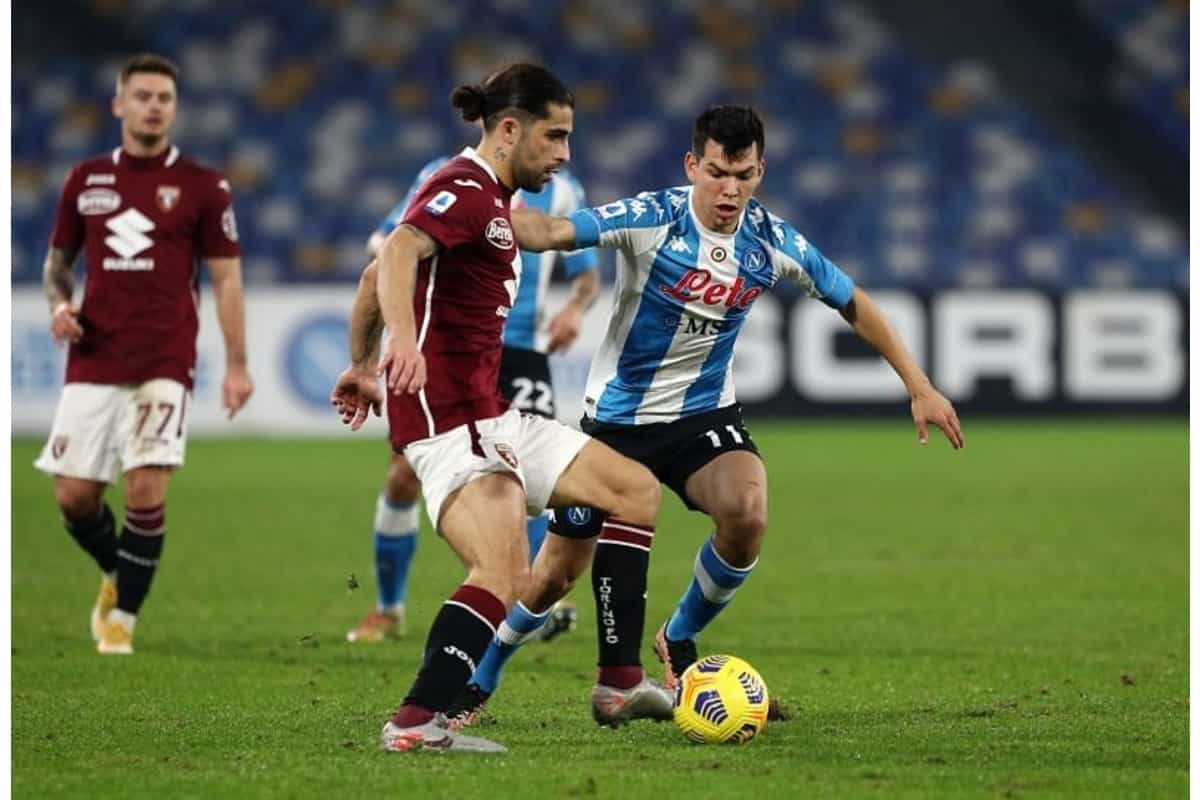 Serie A: Torino vs Napoli Live Score, Team Prediction, H2H, Online Channel, Live streaming and updates