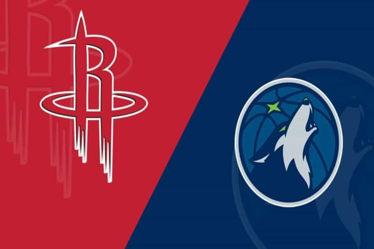 Houston Rockets vs Minnesota Timberwolves Prediction, Odds, HOU vs MIN Dream11, LIVE Streaming, Preview, Results and Lineups: NBA 2020-21