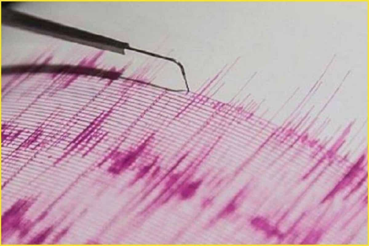 BREAKING NEWS: Earthquake of magnitude 6.4 shakes Assam