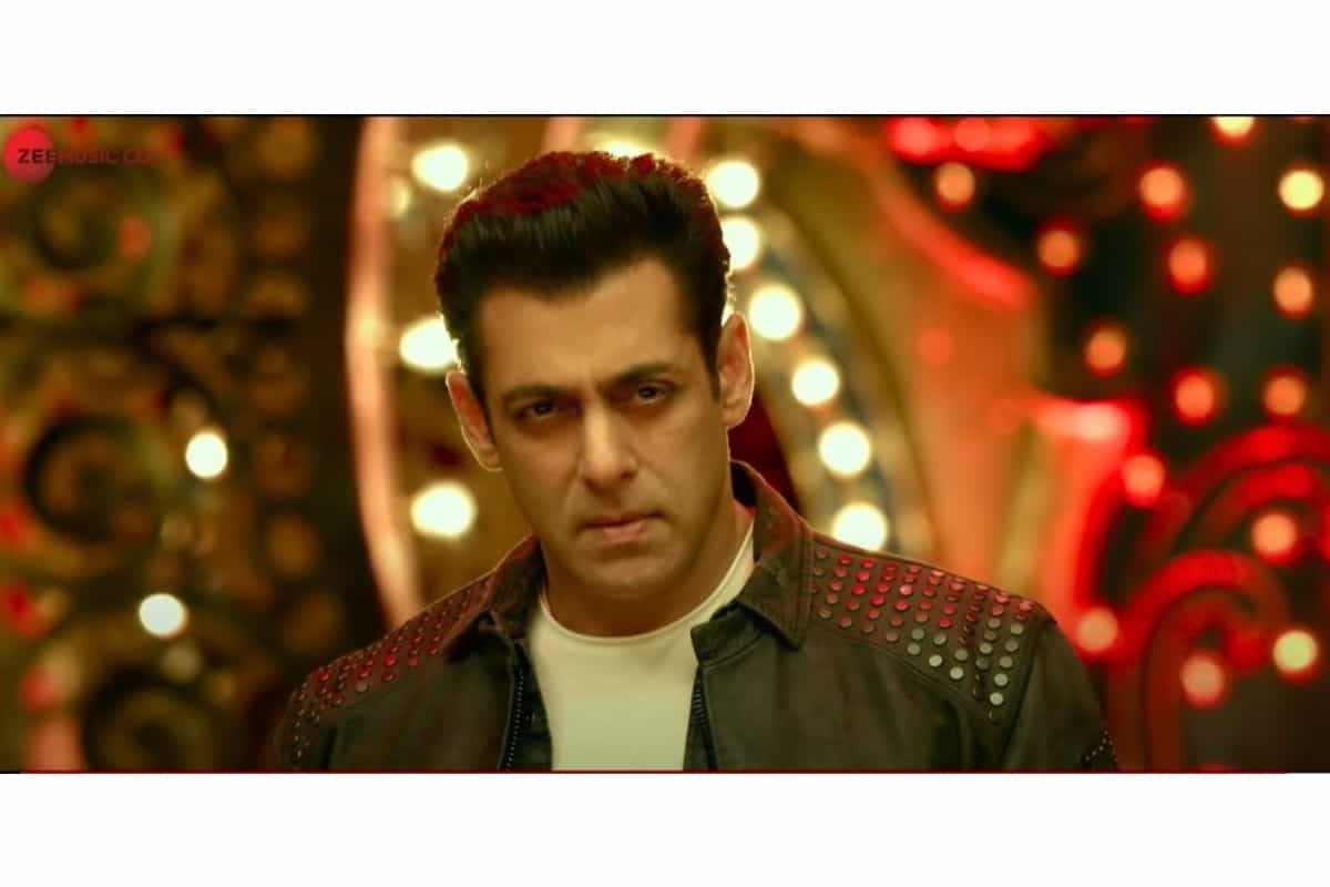 Radhe song Dil De Diya: Salman Khan, Jacqueline Fernandez bring desi to cabaret, Watch now here
