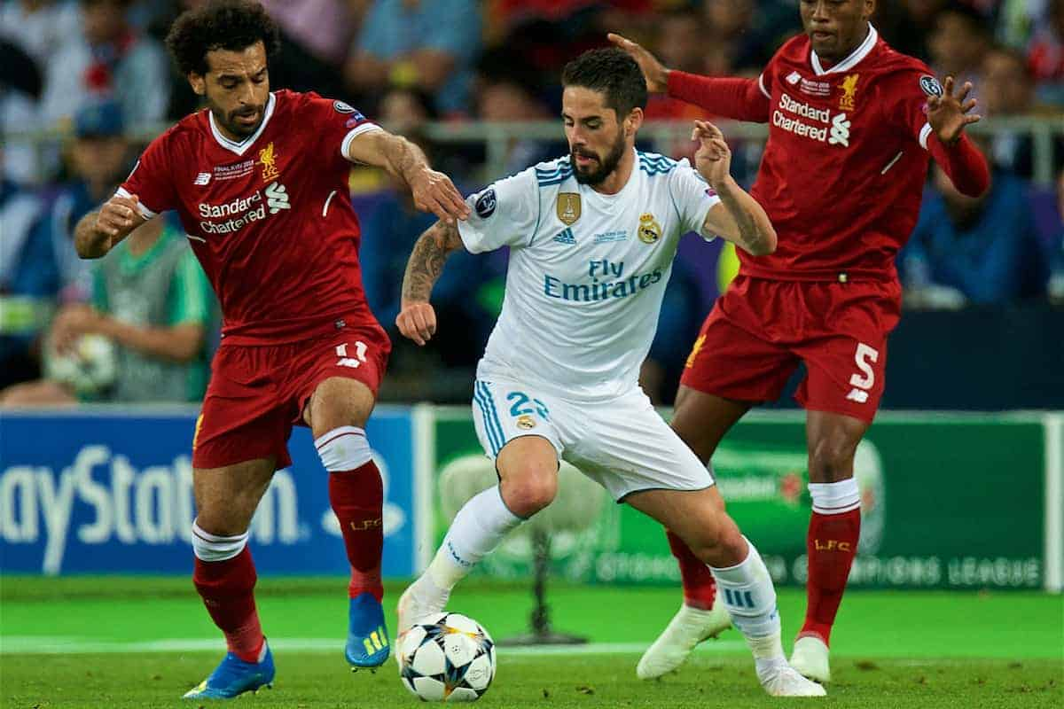 UEFA :  Liverpool vs Real Madrid Live Score, Dream Team 11, Prediction, Online Channel, Live streaming and updates