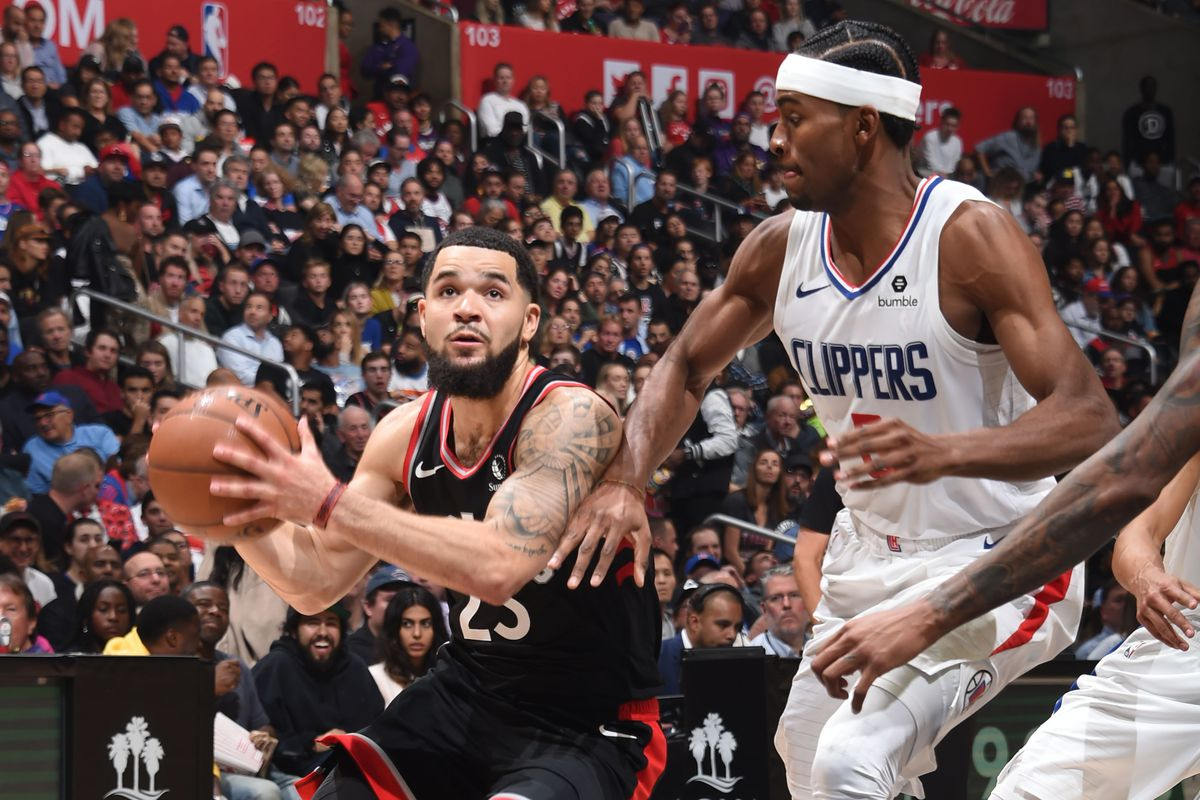 Toronto Raptors vs LA Clippers Prediction, Odds, LIVE Streaming, Preview, Results and Lineups: NBA 2020-21
