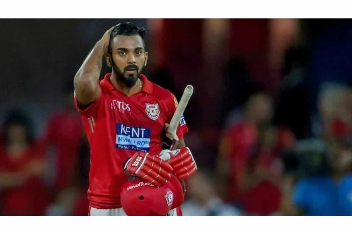 Breaking News-IPL 2021: Bad News For Punjab Kings before match, KL Rahul admitted to Hospital
