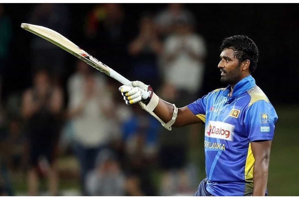 Sri Lankan all-rounder Thisara Perera announces retirement from international cricket