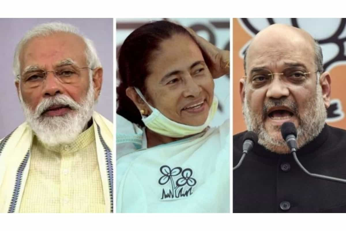 Election result 2021 LIVE Tally Updates: Assembly Election 2021 Full Results, Check here