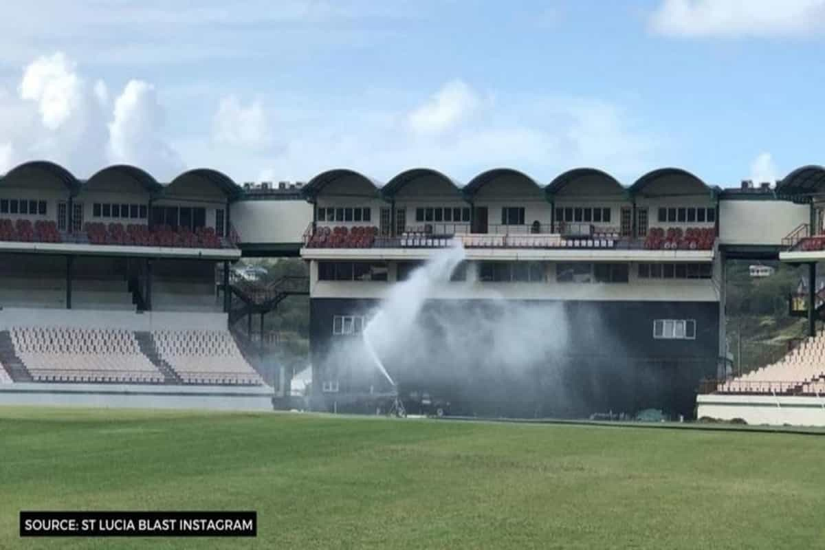 St. Lucia T10 Blast: GICB vs CCP dream11 Team and Prediction, Gros Islet Cannon Blasters vs Choiseul Clay Pots Fantasy Tips, Probable Playing XI