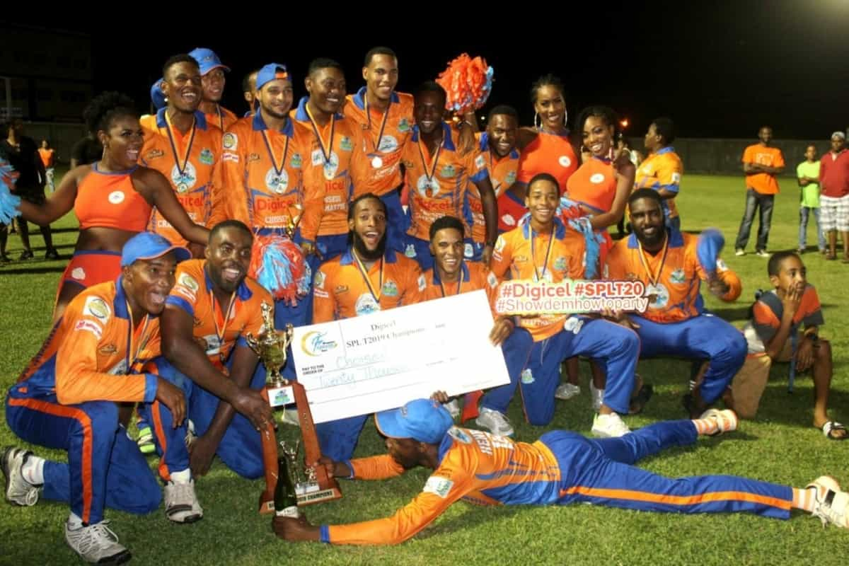 St. Lucia T10 Blast: SCL Vs ME dream11 Team and Prediction, South Castries Lions vs Micoud Eagles Fantasy Tips, Probable Playing XI