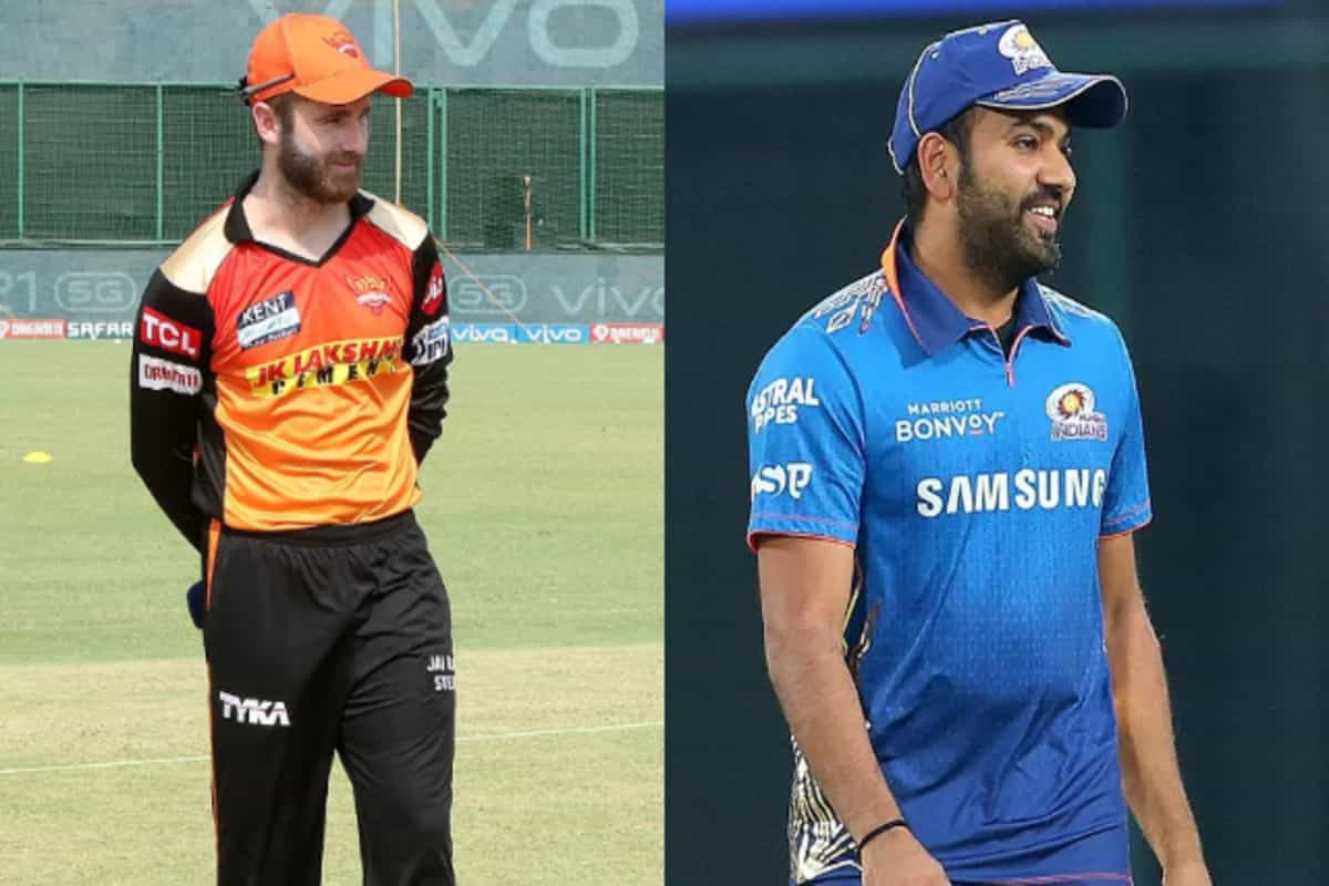 IPL 2021: SRH VS MI  Dream11 Team and Prediction, Sun Risers Hyderabad VS Mumbai Indians -Fantasy Tips, Probable Playing XI