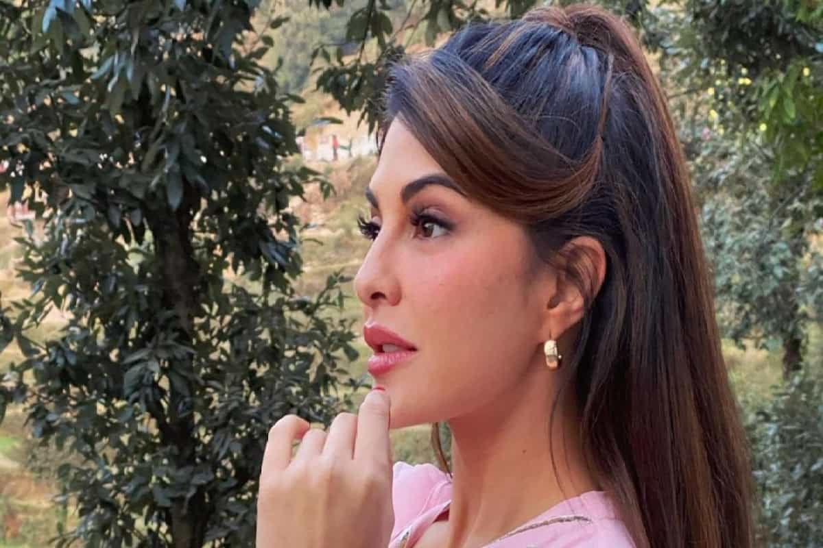 Jacqueline Fernandez launches YOLO Foundation amid Covid-19 pandemic