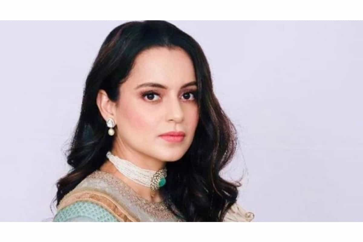 Kangana Ranaut's Twitter account suspended after incendiary tweets on election