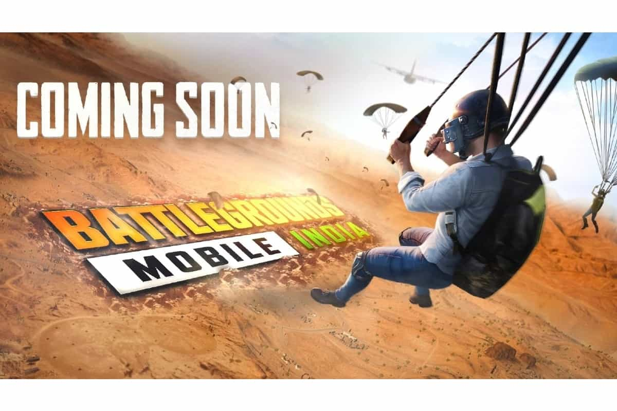 PUBG Battlegrounds Mobile India Game Release Date? Check Offical Updates Here