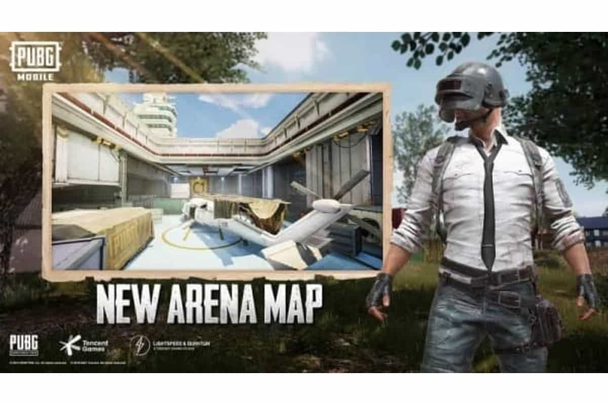 PUBG Mobile 1.4 global version beta update: APK download link and guide for global users