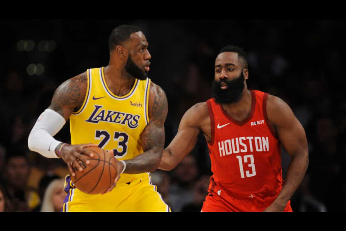 Houston Rockets vs LA Lakers Prediction, Odds, HOU vs LAL Dream11, LIVE Streaming, Preview, Results and Lineups: NBA 2020-21