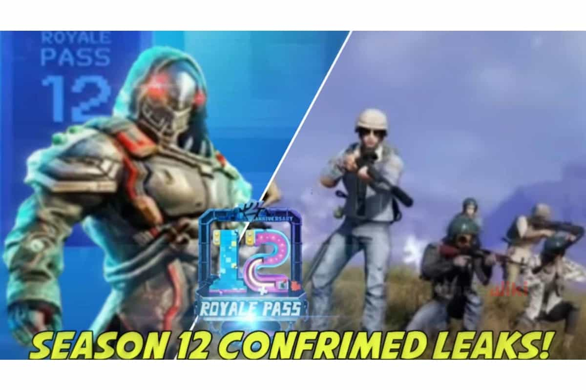 PUBG Mobile 1.4 update Season 19 RP release date, time, leaked rewards, and more