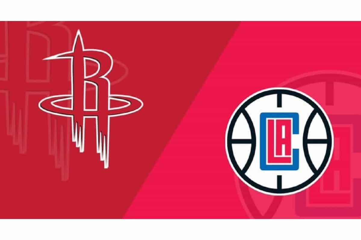LA Clippers vs Houston Rockets Prediction, Odds, LAC VS HOU Dream11, LIVE Streaming, Preview, Results and Lineups: NBA 2020-21