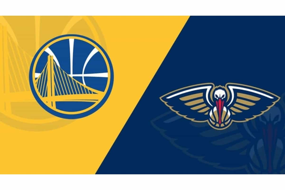 Golden State Warriors vs New Orleans Pelicans Prediction, Odds, GSW VS NOP Dream11, LIVE Streaming, Preview, Results and Lineups: NBA 2020-21