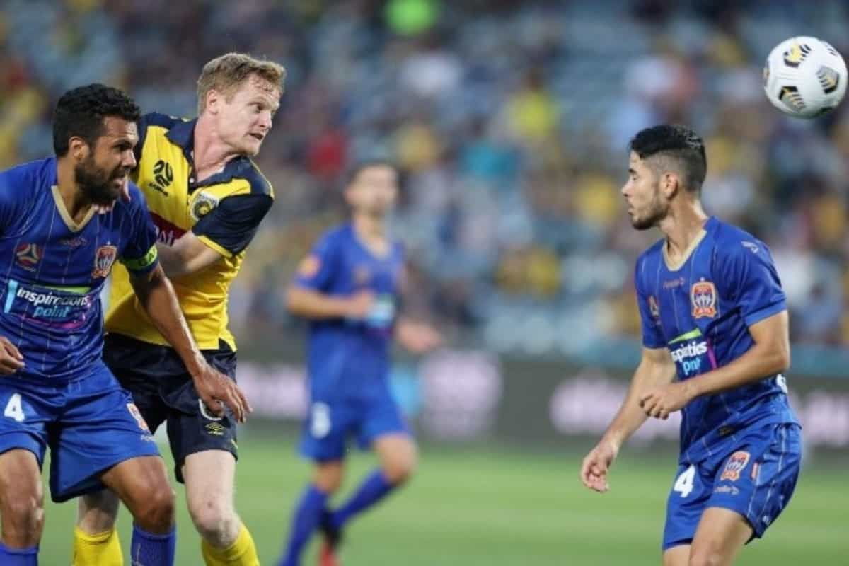 Newcastle Jets vs Central Coast Mariners Team Prediction,Live Score, H2H, Online Channel, Live streaming: A-League