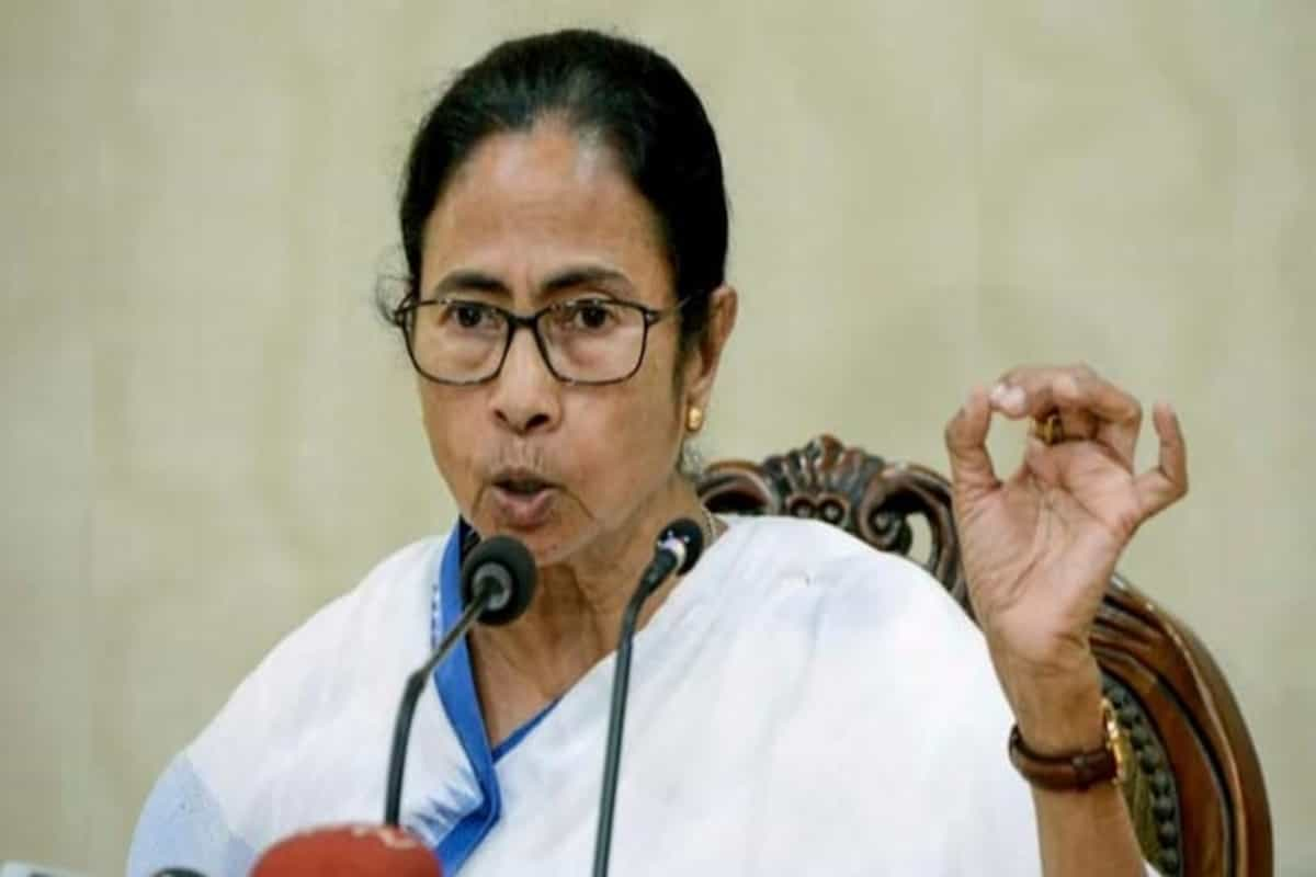 BREAKING NEWS : West Bengal government extends Covid-19 lockdown