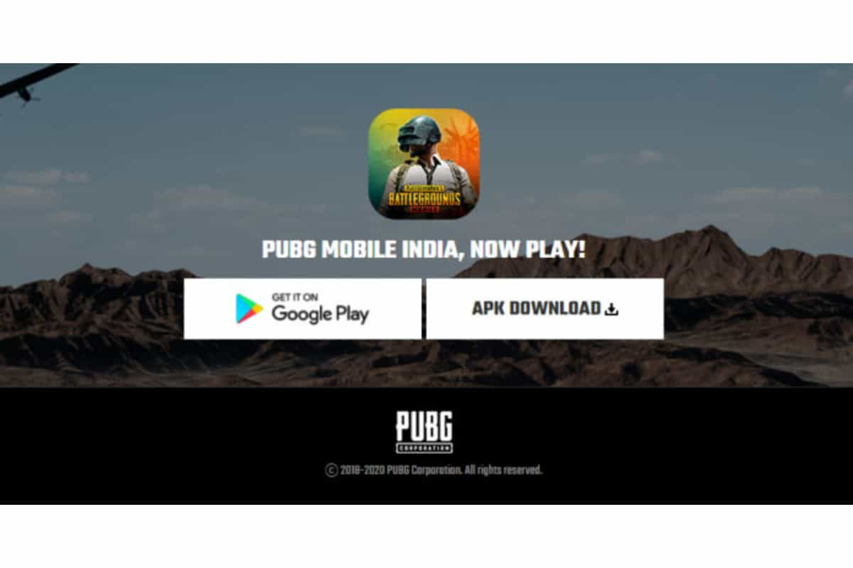 Battlegrounds Mobile India Pre-Registration: PUBG Battlegrounds Mobile Pre Registration is started on Google Play Store, check details here