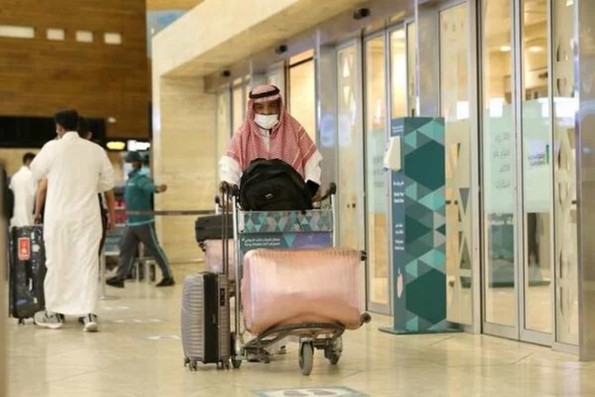 Saudi Arabia lifts travel ban from 11 countries, India excluded. Here's the list