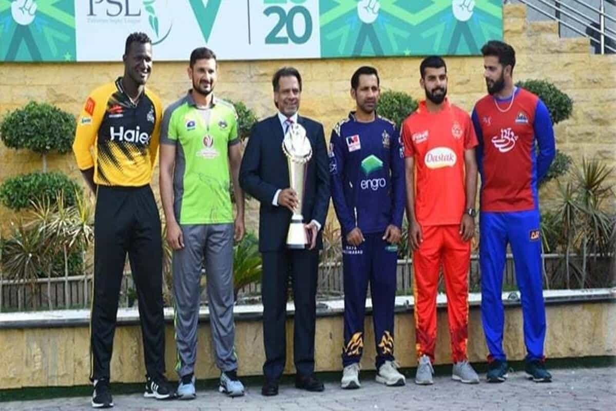 PSL 2021: Full Schedule, Live Streaming, Squads, Venue, Broadcast and India Timings