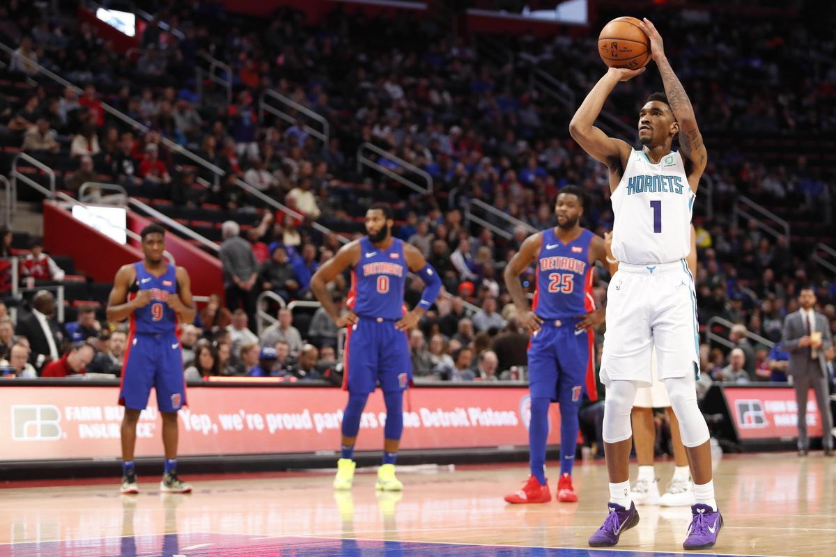 Charlotte Hornets vs Detroit Pistons Prediction, Odds, LIVE Streaming, Preview, Results and Lineups: NBA 2020-21