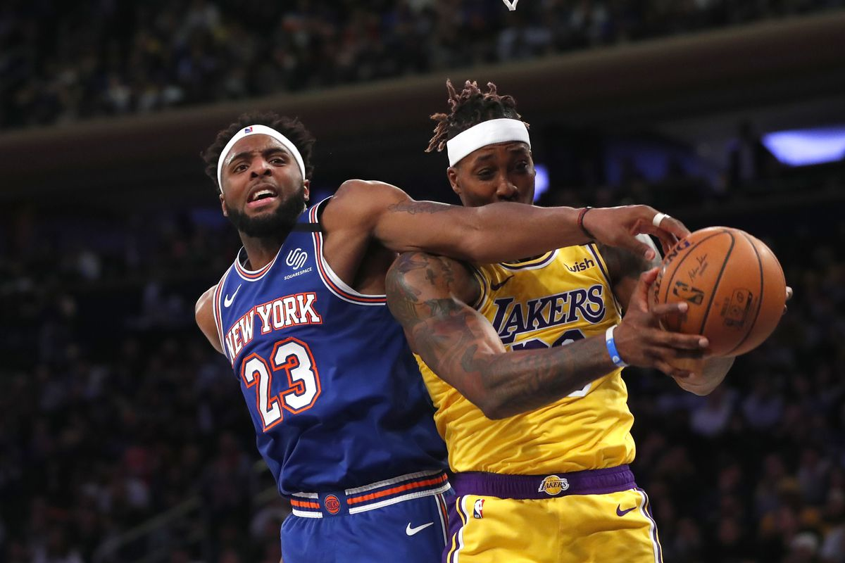 New York Knicks vs LA Lakers Prediction, Odds, NYK vs LAL Dream11, LIVE Streaming, Preview, Results and Lineups: NBA 2020-21