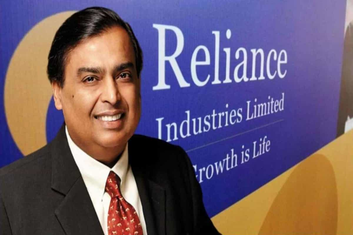 Not only Reliance Industries, but LIC will be among the top ten in Asia