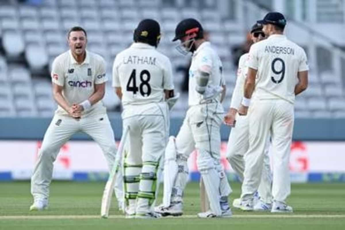5 Players to watch out for ENG VS NZ test