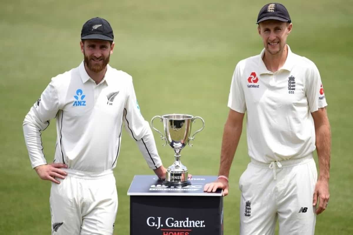 ENG vs NZ 2nd Test : Live Streaming, Dream11 Team, Prediction, England vs New Zealand Squad, LIVE Score and updates and Timings