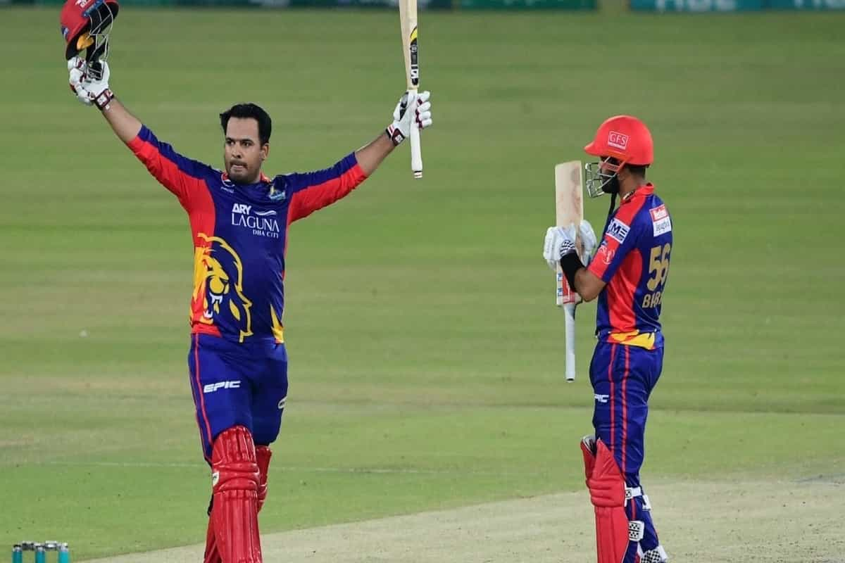 5 Players to watch out for Multan Sultans vs Karachi Kings Match