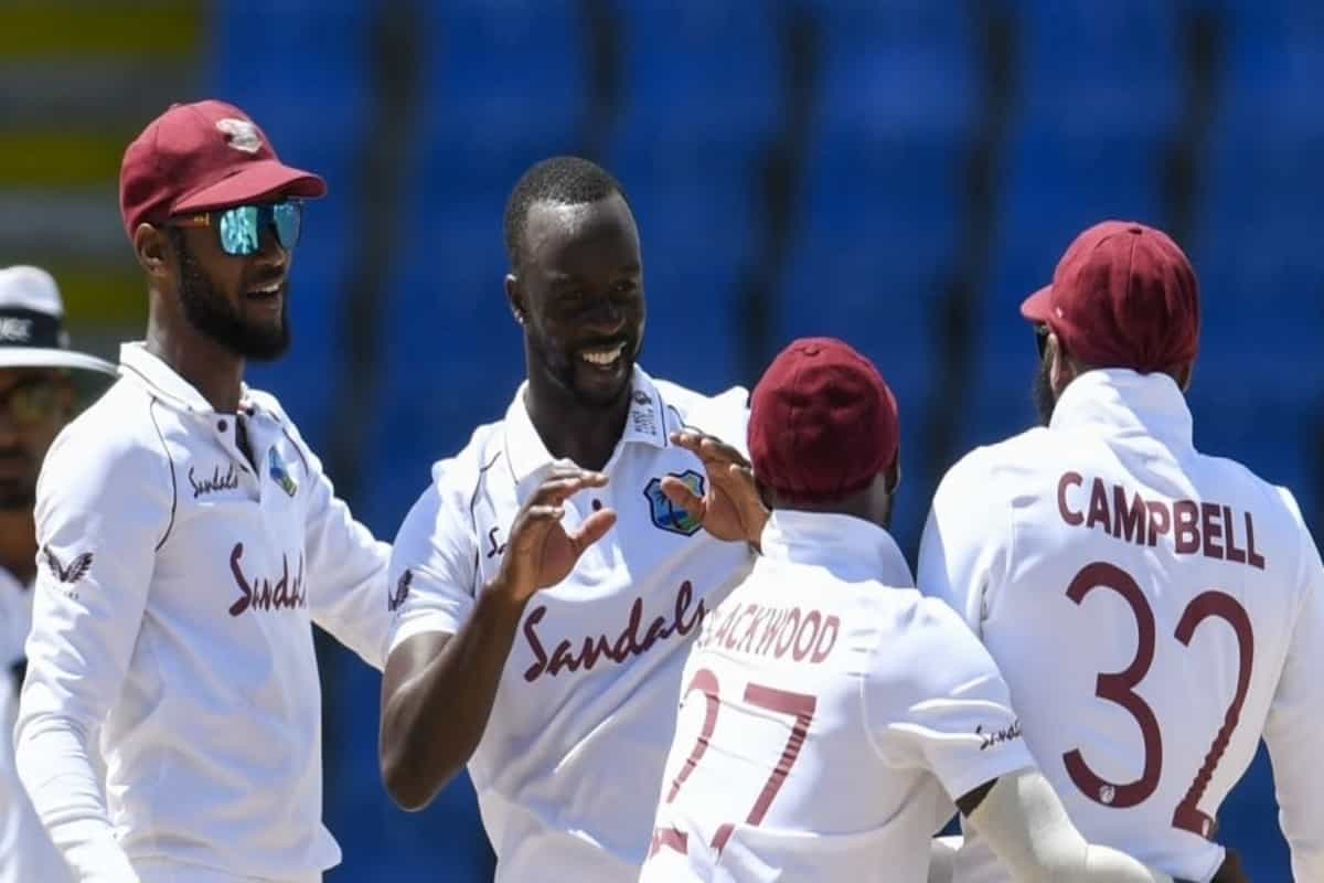 WI vs SA 1st Test : Live Streaming, Dream11 Team, Prediction, West Indies vs South Africa Squad, LIVE Score and updates and Timings