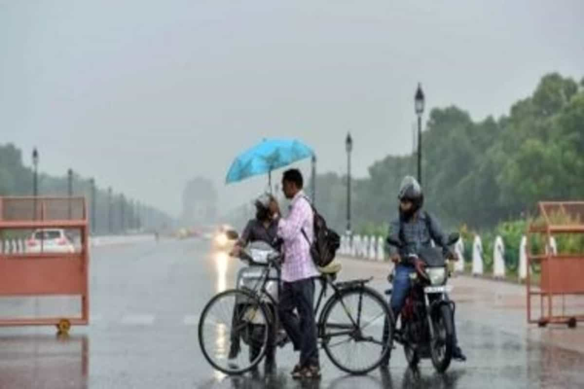 Delhi Weather Update: Good news for the people of Delhi-NCR troubled by the heat
