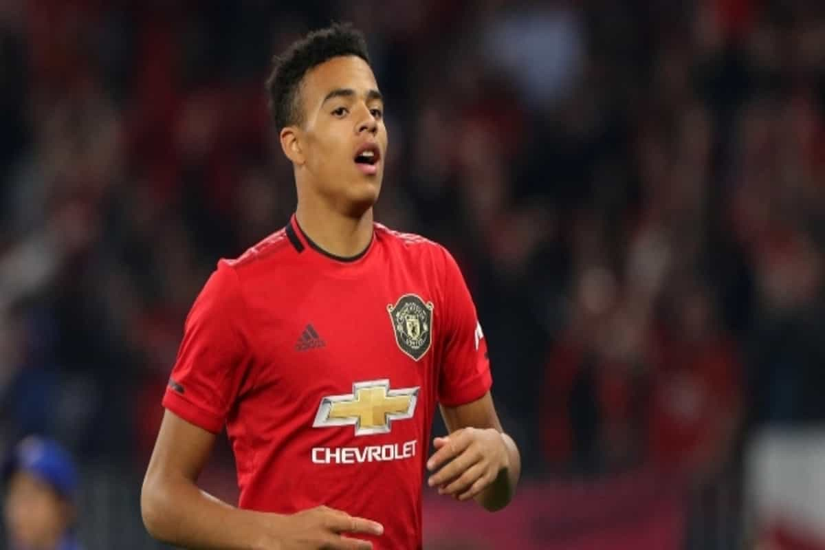 5 Young Players to play Euro 2020