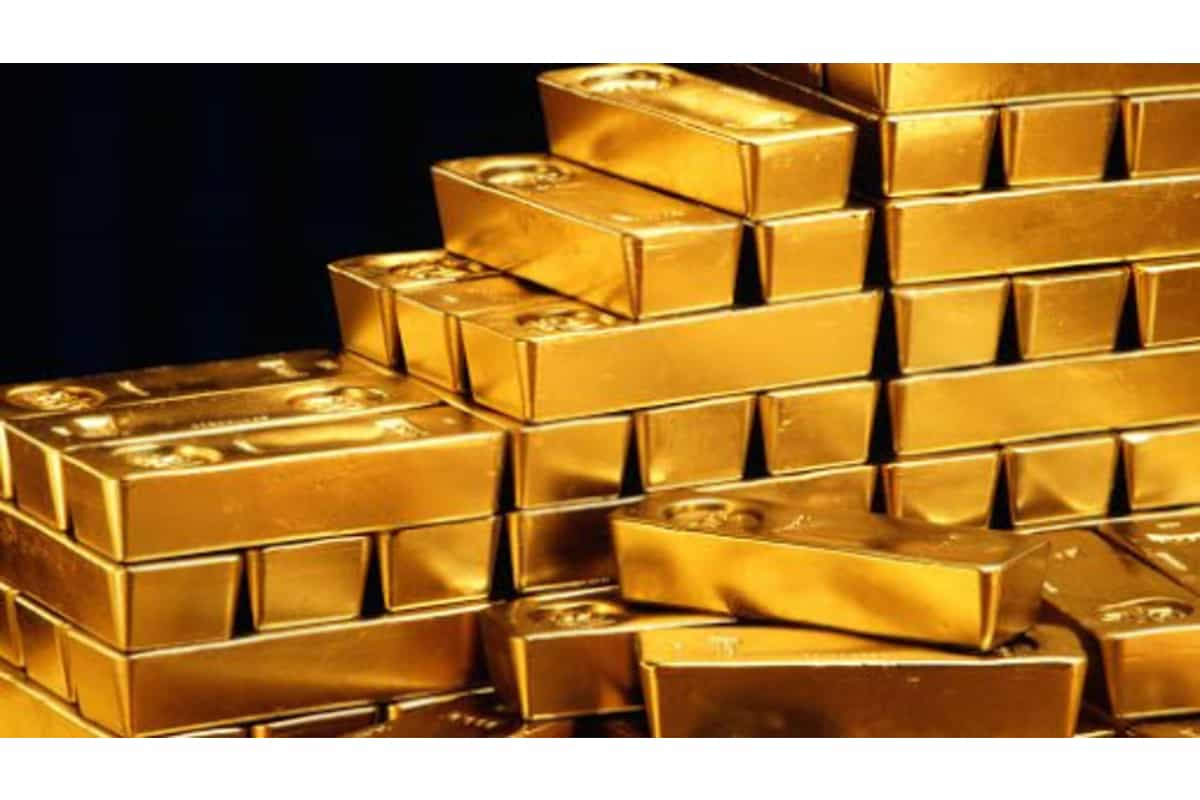 Indian spot gold rate and silver price on Friday, Jun 11, 2021