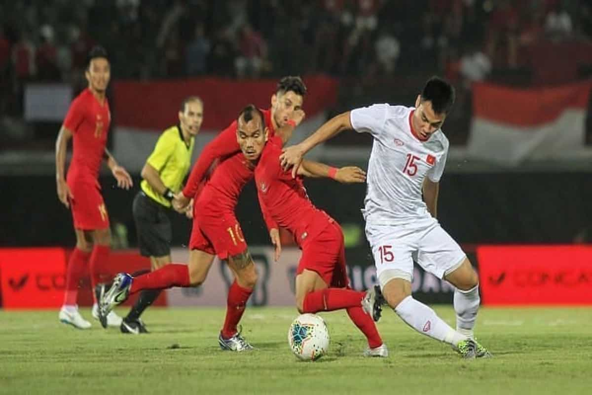 Indonesia vs United Arab Emirates Live Score, Prediction, Online Channel, Live streaming and updates: 2022 FIFA World Cup Qualifiers