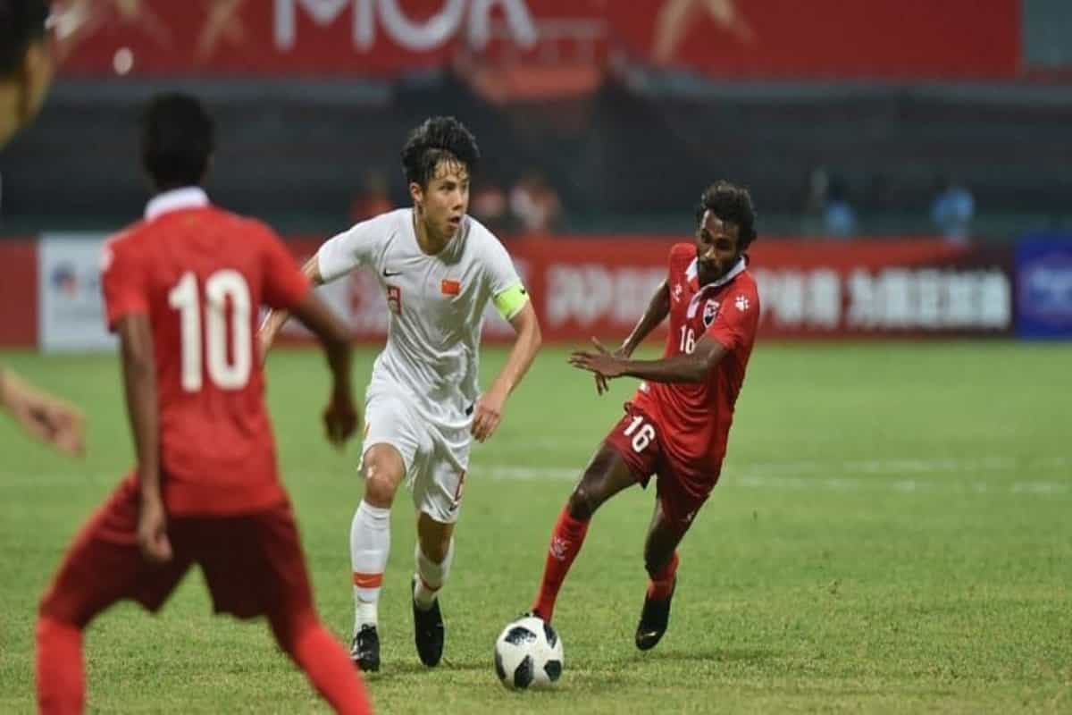 China vs Maldives Live Score, Prediction, Online Channel, Live streaming and updates: 2022 FIFA World Cup Qualifiers