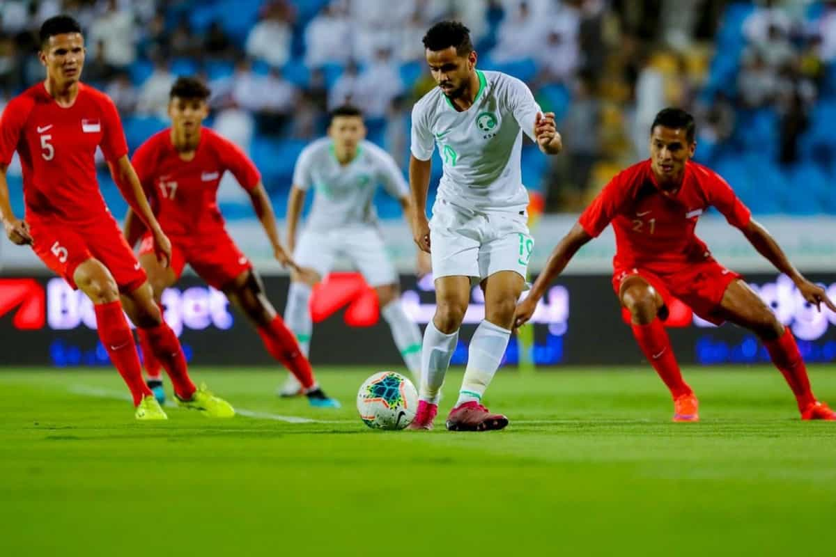 Singapore vs Saudi Arabia Live Score, Prediction, Online Channel, Live streaming and updates: 2022 FIFA World Cup Qualifiers
