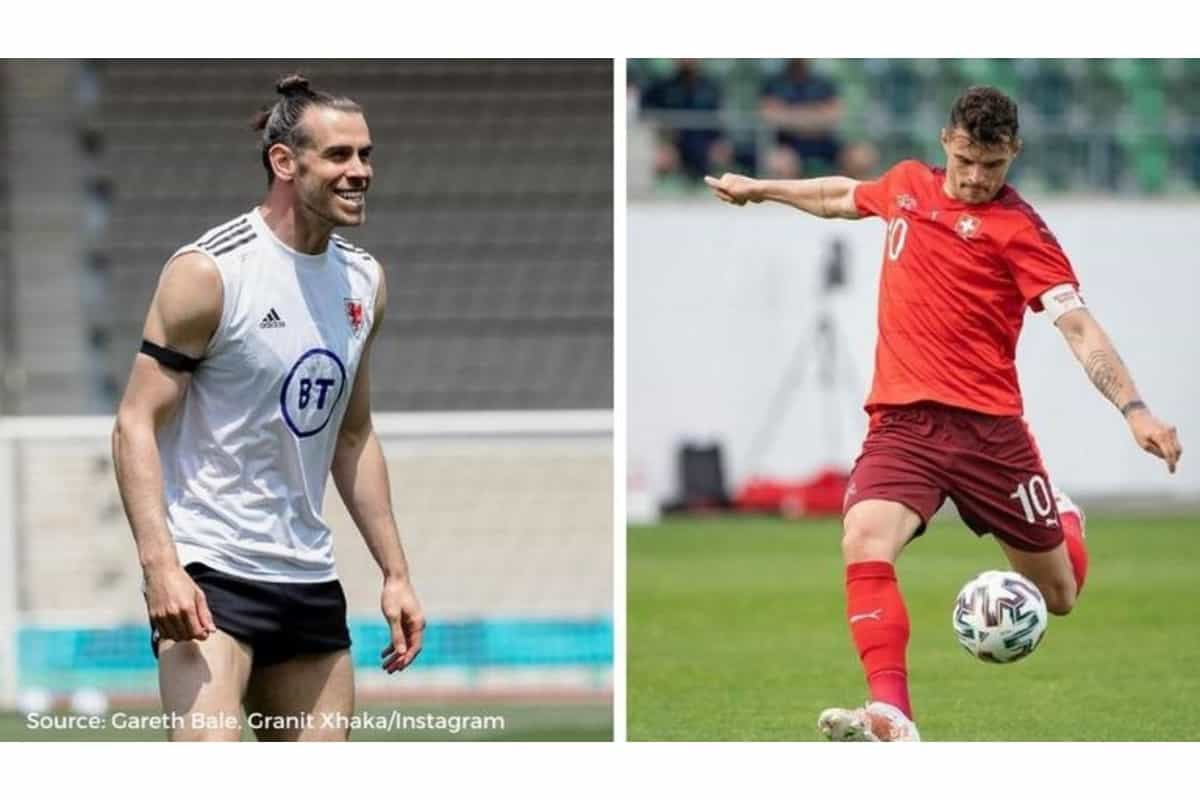 Wales vs Switzerland Live Score, WAL vs SUI Dream11 Team Prediction, Online Channel, Live streaming and updates: UEFA Euro 2020