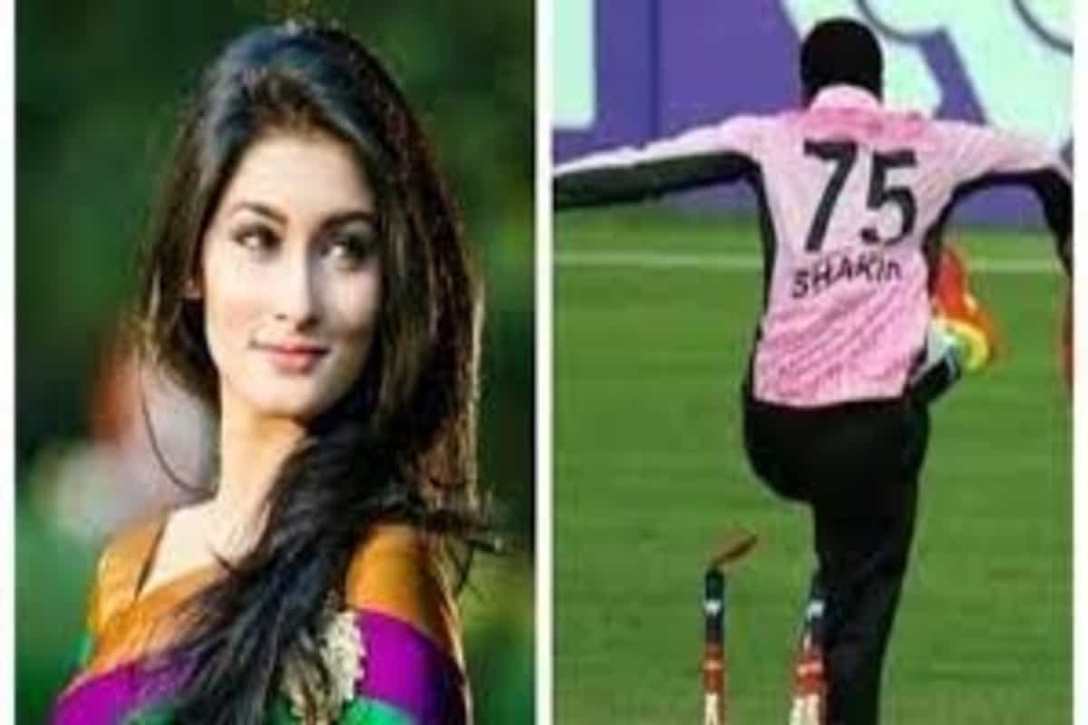 Shakib's wife defends his unruly on-field behaviour through Facebook post
