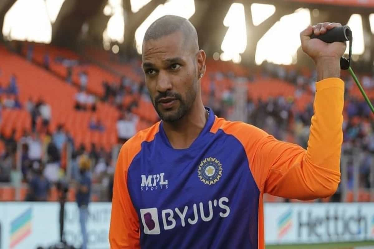 Dhawan & Co to undergo 14-day quarantine in India before leaving for SL